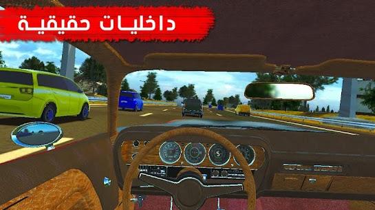 لعبة هجولة فاكتوري Drift Factory مهكرة Mod 5
