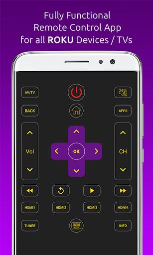 Foto do Remote for Roku : Codematics