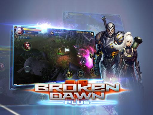 Broken Dawn Plus 1.2.1 screenshots 8