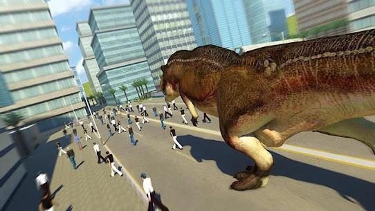 Dinosaur Hunter 2021: Dinosaur Games 6