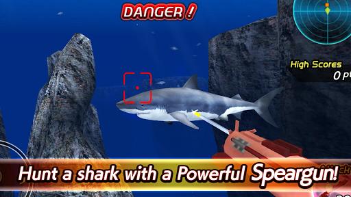Survival Spearfishing  screenshots 4