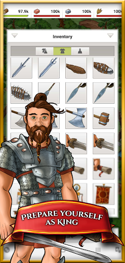 Travian Kingdoms  screenshots 3