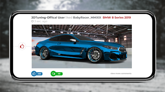 3DTuning Unlimited Money