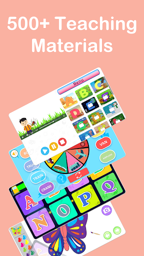 MINTOW: Kids Educational Games and Lessons apkpoly screenshots 6