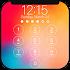 Lock Screen iOS 13  - HD Wallpapers