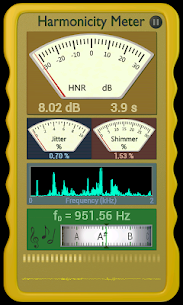 Harmonicity Meter  Apps Download For Pc (Install On Windows 7, 8, 10 And  Mac) 2