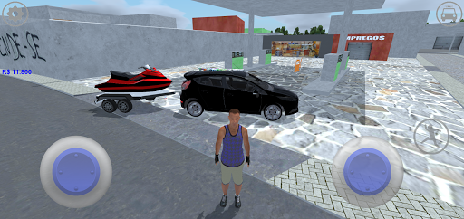 Elite Cars Brasil screenshots 3