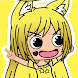 Gacha Stickers to chat with friends