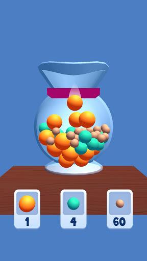 Ball Fit Puzzle  Screenshots 3