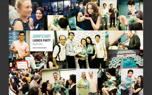 Jumpstart 7.7.5 Screenshots 7