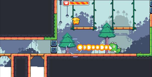 Bubble Tale – Bunny Quest Mod Apk 4.6.0 (A Lot of Gold Coins) 8