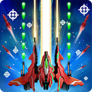 Space wars: spaceship shooting game