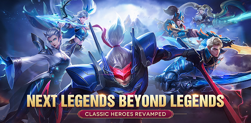 Mobile Legends Bang Bang Apps On Google Play