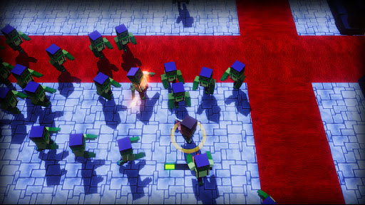 BoxHead vs Zombies 1.2.1 screenshots 15