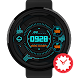 HUD watchface by Atmos