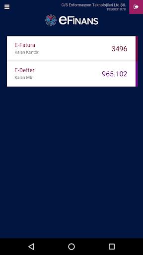 QNB eFinans Mobil 20200515 Screenshots 5