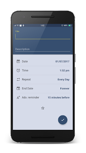Reminder Pro: To do list, task with Alarm 3.0.2 Apk 1