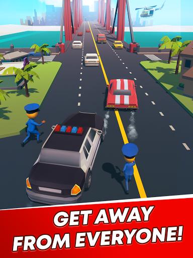 Mini Theft Auto: Never fast enough! 1.1.7.3 screenshots 10
