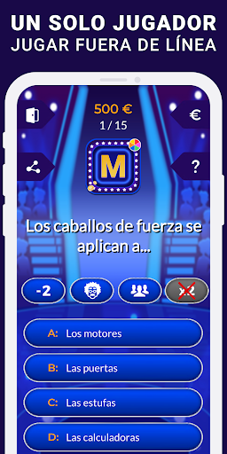 Spanish Trivia 1.2.3.8 screenshots 3