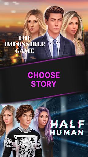 Dream Zone: Dating simulator & Interactive stories 1.20.0 Screenshots 4