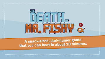 The Death of Mr. Fishy