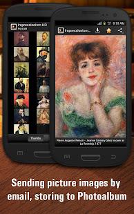 Impressionism 1.3.8.1 Screenshots 5