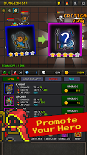 Grow Heroes VIP MOD APK 5.9.0 (Purchase Free) 4