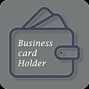 Business Card Holder (Visiting Card Holder)