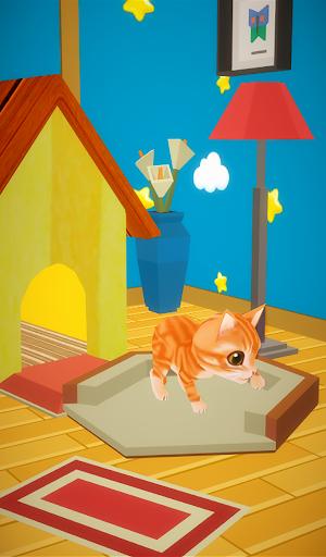 My Talking Kitten 1.2.6 screenshots 23