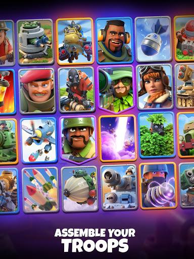 War Alliance - Realtime Multiplayer War  screenshots 10