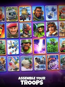 War Alliance – Realtime Multiplayer War 10