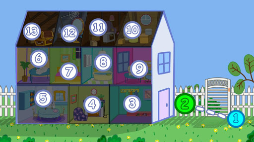 Hippo Keys: Hidden Objects 1.3.4 screenshots 14
