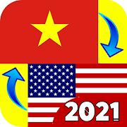 Vietnamese - English Translator 2021