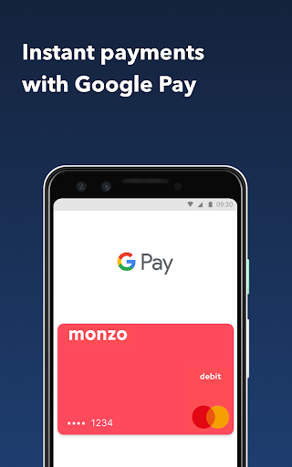 Monzo - Mobile Banking modavailable screenshots 5