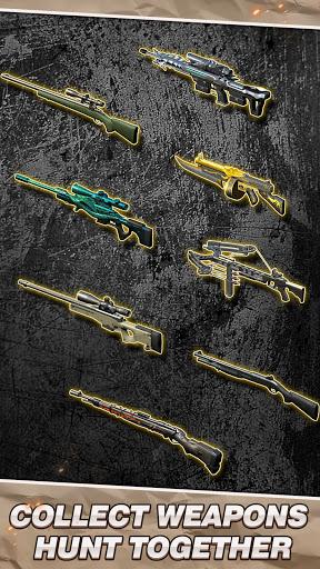 Hunting World: Deer Hunter Sniper Shooting screenshots 2