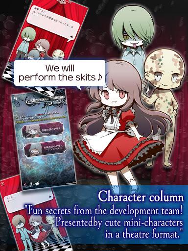 Aliceu2019s Warped Wonderland screenshots 13