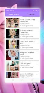 Hijab Hot Video 3