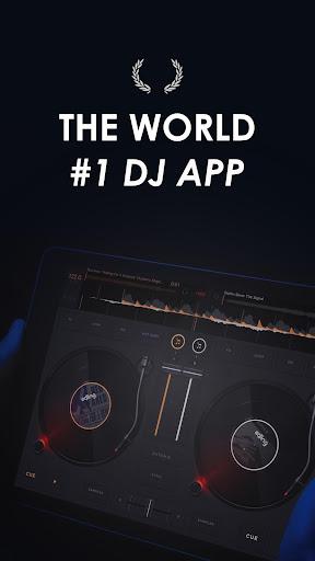edjing Mix - Free Music DJ app 6.40.01 Screenshots 1