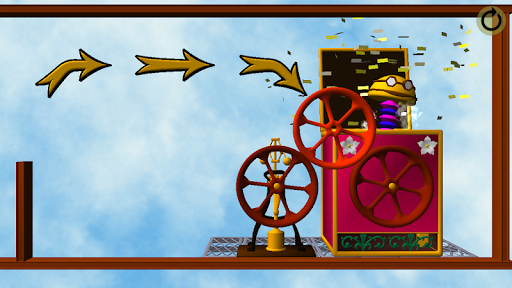 Spinning Wheels Full Free For PC Windows (7, 8, 10, 10X) & Mac Computer Image Number- 8