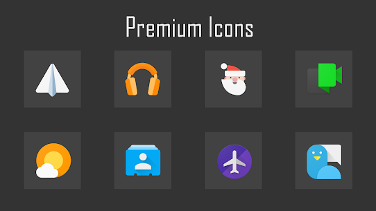Fabulous Icon Pack Patched APK 2