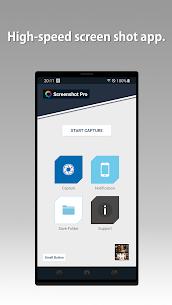 [Automatic trimming] Screenshot Pro 4.1.7 Apk 2