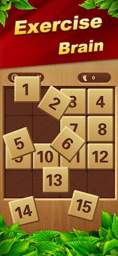 ナンバーパズル - 数字パズルゲーム 人気のおすすめ画像3