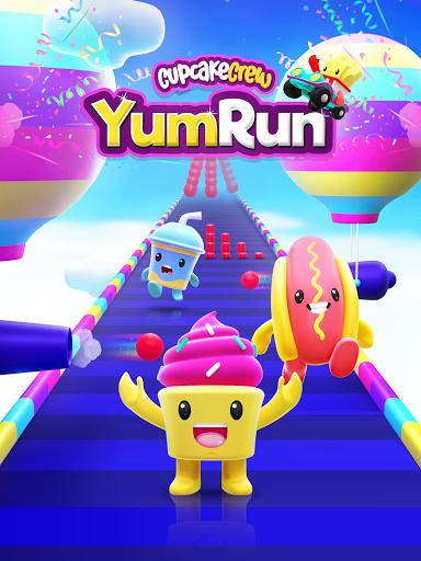 Cupcake Crew: Yum Run 1 screenshots 7