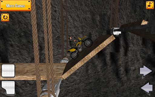 Bike Tricks: Mine Stunts  screenshots 6