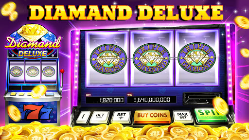 Huge Win Slots - Real Casino Slots in Vegas Nights screenshots 1