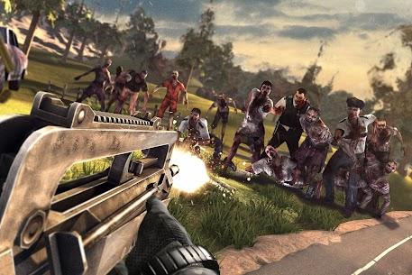 Zombie Frontier 3: Sniper FPS 1