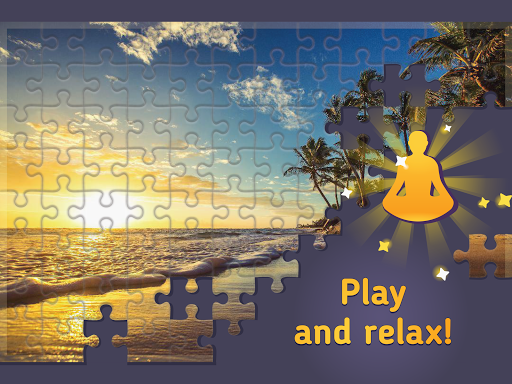 Relax Jigsaw Puzzles 2.0.11 screenshots 8