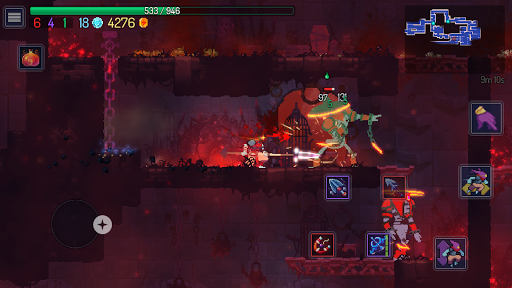 Dead Cells modavailable screenshots 2