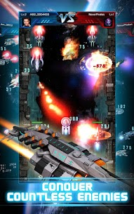 Space Warship: Alien Strike [Sci-Fi Fleet Combat] 5