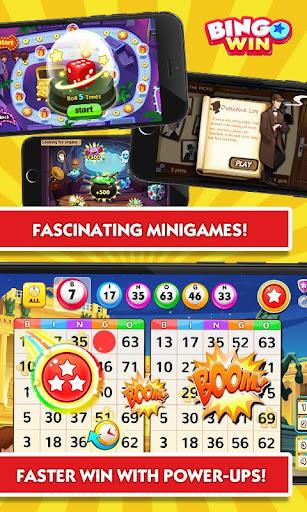 Bingo Win 1.2.9 Paidproapk.com 3